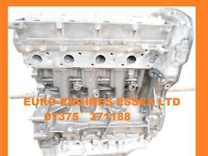 TRANSIT 2.2 ENGINE 125 HP