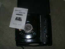Portable Gas Stove,Single Burner (used condition)