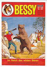 Bessy Nr.601 Original Bastei Verlag im guten Zustand !!!