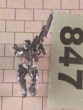 Jungle Fighter w. Lasgun 2 Catachans Imperial Guard Warhammer 40 000 94' [847]