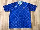 FC Chelsea London 1987 LARGE 107cm/42inch jersey Trikot Shirt jersey P274