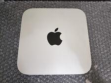 Excellent Apple Mac Mini A1347 Desktop MD387LL/A Late 2012 i5 4GB + More
