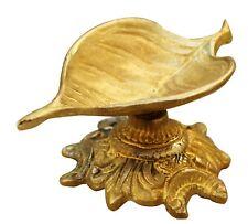 Brass Aarti Diwali Diya Oil Lamp for Puja Home Decor Gift