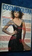 Cosmopolitan Italy 1983 Carrie Miller Jorge Donn Barbara Cartland Talking Heads