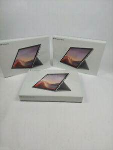 "Microsoft -Surface Pro 7 - 12.3"" 10 Gen Intel Core i5 - 8GB 128SSD  Latest Model"