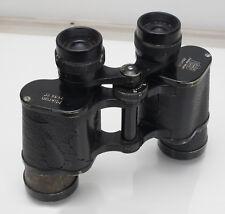 Nikon Vintage Nippon Kogaku Tokyo NKK 7x35 Mikron Binoculars - Outstanding Optic