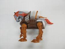 1983 MATTEL MOTU HE-MAN STRIDOR HORSE FIGURE 100% COMPLETE