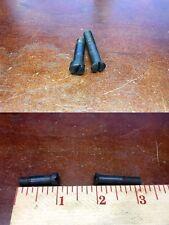 Japanese Arisaka Type 99 2 trigger screws original