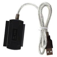 Neues Adapterkabel,USB 2.0 zu IDE SATA S-ATA/2.5/3.5 Adapter
