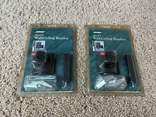 LOT OF 2 BOSE UB-20 B WALL CEILING MOUNTING BRACKET KIT FOR SPEAKERS NEW SEALED