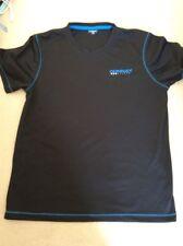 Donnay Boys T Shirt Age 13 Black