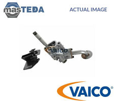 VAICO ENGINE OIL PUMP V10-0485 P NEW OE REPLACEMENT