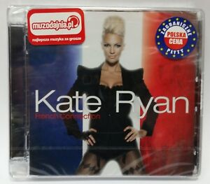 KATE RYAN - FRENCH CONNECTION  / sealed CD / edition for Poland