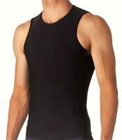 New Black Wetsuit Vest 2mm Stretch Neoprene Pullover Top Surf Scuba Dive