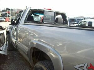 Alternator 105 Amp ID 10480326 Fits 01-04 ASTRO 139672