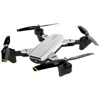 Sg700-D Flujo Optico Plegable Aviones De Cuatro Ejes Rc Drone Con 1080P Dro Y5K3