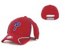 New NWT Philadelphia Phillies 47 Brand Vortex Adjustable Hat Cap P - HOJO