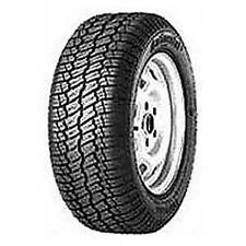summer tyre 165/80 R15 87T CONTINENTAL ContiContact CT 22