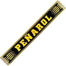 ECHARPE PENAROL Uruguay scarf schal cachecol sjaal no drapeau maillot fanion ...