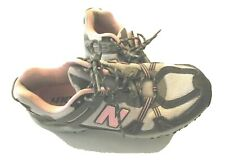New Balance WT410GP Women's Training Size US 10 Pink/Gray Sneakers (t)