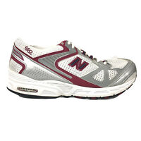 New Balance 882 Diabetic Walk Running Shoes Womens Size 9 D Wide White Sneakers