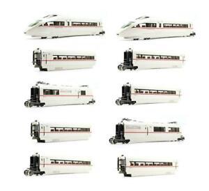 TOMIX 'HO' GAUGE HO-9099 LIMITED EDITION ODAKYU ELECTRIC RAILWAY 10 CAR *NEW*
