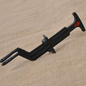Bonnet Hood Release Rod Lock Latch Handle Fit for 3B0823593 VW 1998-04 Passat A+