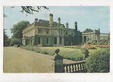 The Manor House West Malling 1965 Postcard 240b