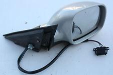 Außenspiegel rechts Beifahrer LB7Z satin silber metallic VW PASSAT 3B5 96-00