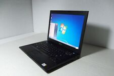 "Dell Latitude E6400 14"" Intel Core 2 Duo 2.80GHz 160GB 4GB Wi-Fi DVDRW Win 7 Pro"