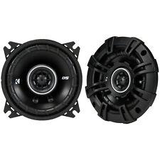 """Kicker DSC40 DS Series 4"""" 2-Way Coaxial Speaker Pair"""