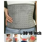 Electric Heating Pad Electric Heat Pad Body Warmer Blanket for Back Pain Relief