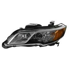 FIT FOR ACURA RDX 2013 2014 2015 HEADLIGHT W/HID TYPE LEFT DRIVER