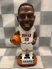 BOB LOVE #10 Chicago Bulls Bobblehead Giveaway SEARS Basketball