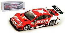Spark SG126 Mercedes-Benz C-Coupe #17 DTM 2013 - Daniel Juncadella 1/43 Scale