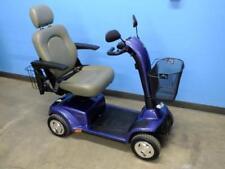 Scooter de 4 ruedas
