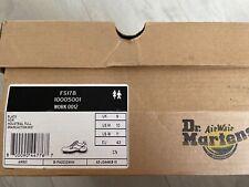 Brand new Black Dr Martens UK size 9