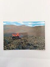 Postcard - La isla de los Volcanes, Lanzarote, Spain