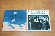 ELO Electric light Orchestra - 2 x CD card sleeve albums lot collection