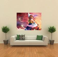 Final Fantasy 10 yuna Nuevo Gigante gran impresión de arte cartel Imagen Pared j271