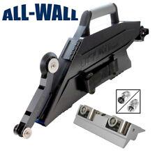 Delko Zunder Drywall Taping Banjo + Inside Corner Roller w/Coarse Thread Adapter