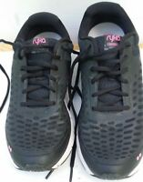 Women's Ryka Indigo Athletic Running Sneakers Shoes Re-Zorb Lite Size 11 M
