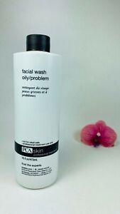 PCA SKIN Facial Wash Oily / Problem Nettoyant du Visage Peaux 16oz / 473 Prof