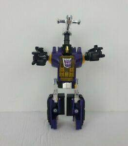 Transformers G1 Vintage Insecticon Bombshell Decepticon Takara Japan
