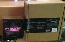 Avid  HD  Native  PCIe  Interface  AND  Pro  Tools  HD  12.7.x   Bundle