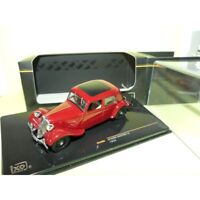 CITROEN TRACTION 7A 1934 Bordeaux IXO CLC265 1:43