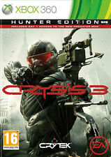 Crysis 3 ~ XBox 360 (in Great Condition)