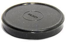 Plastic front Lens cap D42 with logo Fed #1