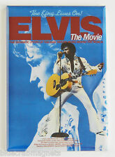 Elvis the Movie FRIDGE MAGNET (2 x 3 inches) movie poster kurt russell