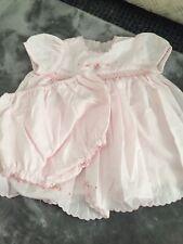 dcac7a8b3c34 Sarah Louise Baby Girl Dress 6 Months 🎀